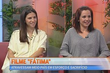Filme 'Fátima'