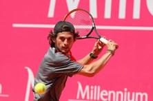 Pedro Sousa recebe 'wild card' para o Estoril Open