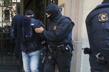 Jihadistas presos em Espanha estavam em Bruxelas durante atentados