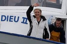 Frente Nacional defraudou UE em 5 milhões