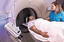 Máquina para exames avariada uma semana no Hospital de Faro