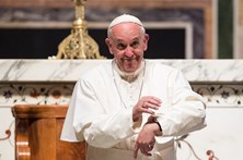 Papa inicia visita ao Egito
