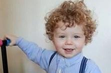 Mata enteado de dois anos ao pontapé