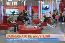 Campeonato de Wrestling