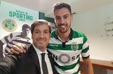 André Pinto vale 45 milhões de euros