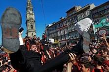 Passe para a Queima do Porto custa 56 euros