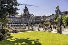 Braga quer ser Capital  da Cultura em 2027