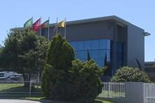 Acidente de trabalho mortal em fábrica de cerâmica em Aveiro