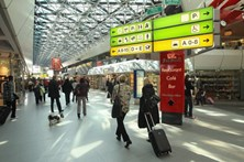 Aeroporto de Berlim evacuado devido a mala suspeita