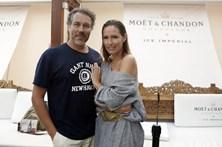 Divórcio de Fernanda Serrano com separação de bens