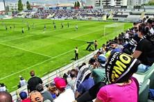 Estádio de Portimão vai aumentar para a I Liga