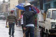 Dois mortos devido às chuvas na República Dominicana