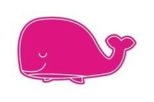 Os desafios da Baleia Rosa