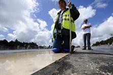 GNR acompanha a partir de segunda-feira peregrinos que vão a pé para Fátima