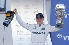 Valtteri Bottas conquista na Rússia primeira vitória na Fórmula 1