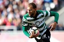 Golos de Bas Dost dão a vitória ao Sporting em Braga