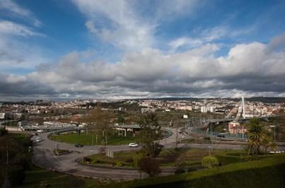 Coimbra tem sempre encanto