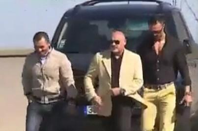 Três PSP absolvidos de agressão a instruendos durante formação