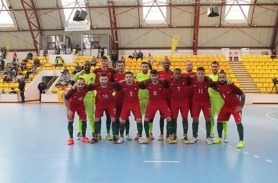 Portugal joga o apuramento para o Europeu na CMTV