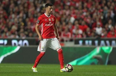 Benfica recorre e Samaris pode jogar final da Taça de Portugal