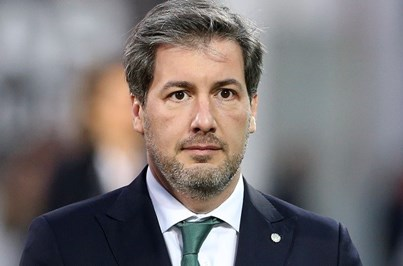 Bruno de Carvalho rejeita responsabilidades no incitamento ao ódio entre adeptos