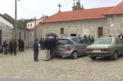 Funeral de Liliane Pinto realiza-se esta terça-feira na aldeia de Palhais