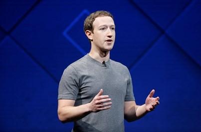 Fundador do Facebook quer evitar mais crimes transmitidos em direto
