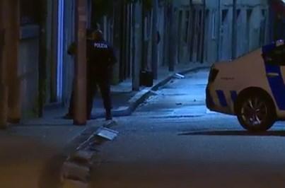 Rua do Porto reaberta após ameaça de bomba