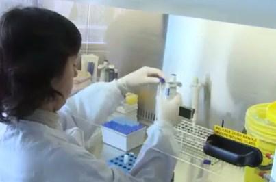Notificados 46 casos de sarampo