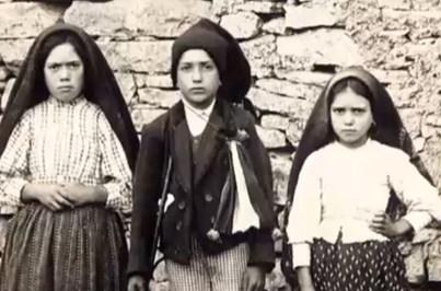 Vaticano revela detalhes de milagre atribuido aos pastorinhos