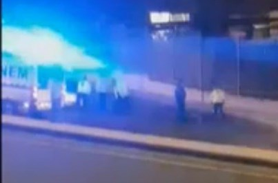 Testemunha relata violência antes de atropelamento mortal na Luz