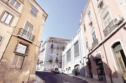 Aprovado programa de renda acessível em Lisboa