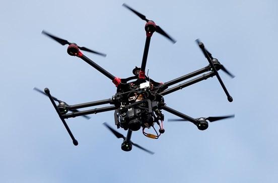 Avião da Ryanair cruza-se com 'drone' no Aeroporto de Lisboa