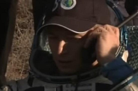 Astronautas regressam à Terra após 173 dias em órbita