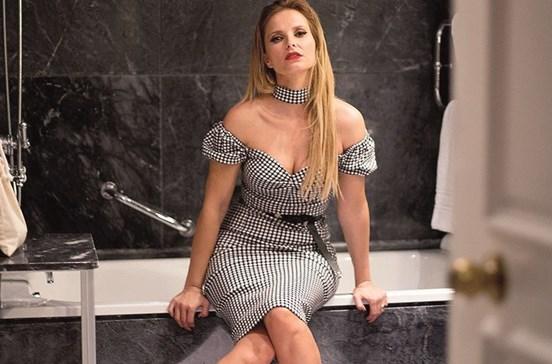 Luta renhida entre Cristina Ferreira e Jani Gabriel no 'Sexy 20'