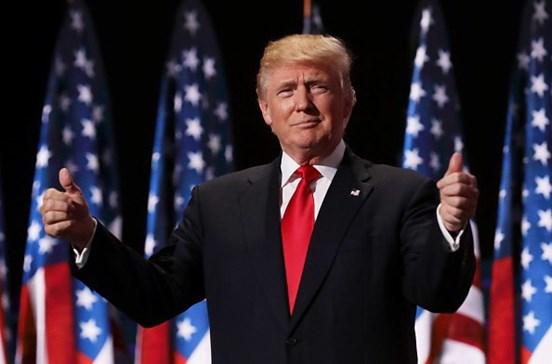Trump chama senadores para reunião sobre a Coreia do Norte