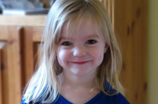 Casal McCann acreditou ter encontrado Maddie duas vezes em 10 anos