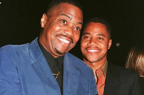 Cantor Cuba Gooding Sr encontrado morto no carro