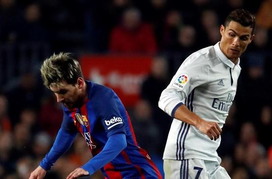 Clássico em Espanha vai bater recordes