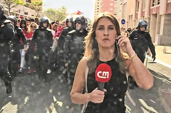 CMTV foi vista por mais de 2 milhões no sábado