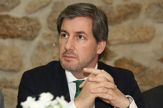 Bruno de Carvalho diz que tem que separar criminosos de adeptos