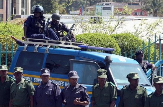 Polícia admite rapto de empresário português na Suazilândia