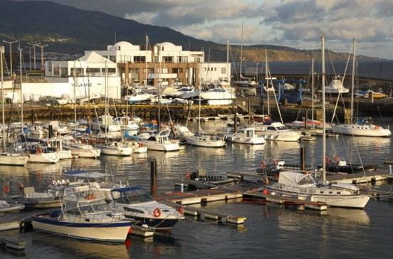IPMA prolonga aviso amarelo para sete ilhas dos Açores