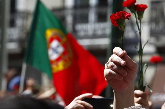 Muita música por todo o País nas comemorações do 25 de abril