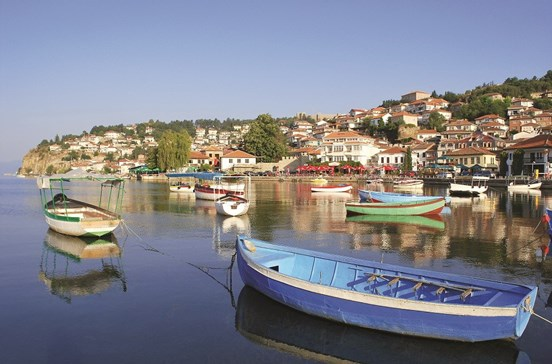 Ohrid, uma pérola por descobrir
