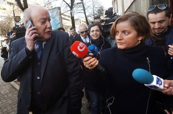 Pinto da Costa queixa-se de jornalista do CM com argumentos já derrotados