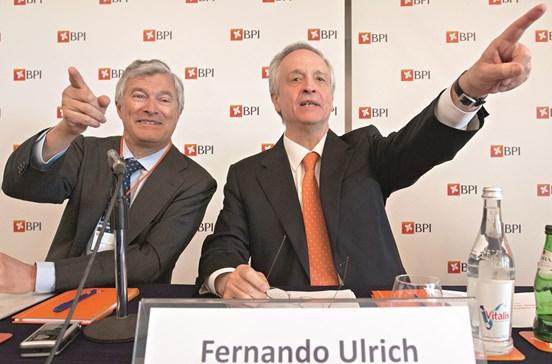 """Fernando Ulrich: """"Não me vou reformar"""""""