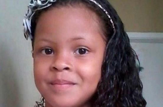 Menina desaparecida há três meses encontrada morta