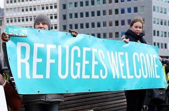 Portugal continua a receber refugiados mas sem atingir quota de cinco mil