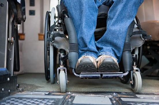 Tetraplégico vê recusada reforma por invalidez